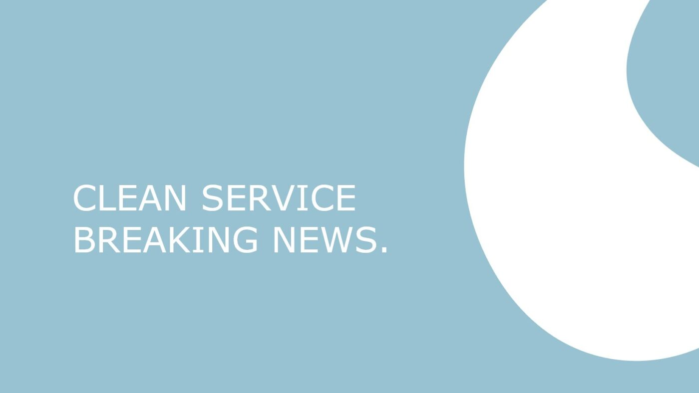 clean-service-breaking-news